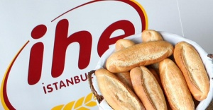 İBB#039;den Halk Ekmek#039;e yüzde...