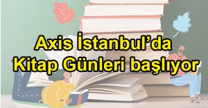 İstanbul'da Kitap Günleri başlıyor