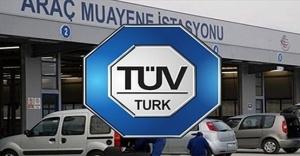 TÜVTÜRK'TEN KAMUOYUNA ÖNEMLE DUYURULUR!
