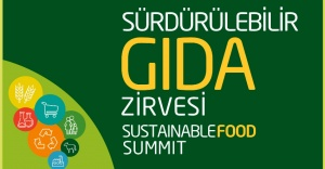 6. Sürdürülebilir Gıda Zirvesinde...