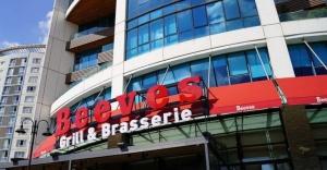 Beeves Grill& Brasserie'den Özbekistan'a 2 milyon dolarlık yatırım