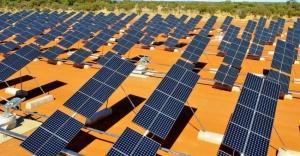 Enerji ithalatı ve cari açığın çözümü güneş enerjisi