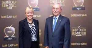 Sabri Ülker Bilim Ödülü sahiplerini buldu