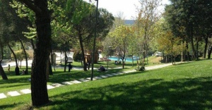 Sanat Pazarı Maçka Parkı'nda Açılıyor