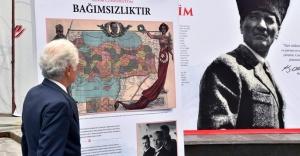 ŞİŞLİ'DE 'BENİM CUMHURİYETİM' COŞKUSU DEVAM EDİYOR