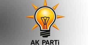 AKP'de ilçe başkan adayları belli oldu