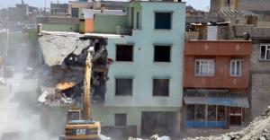 İstanbul'da Riskli alanların sayısı artıyor
