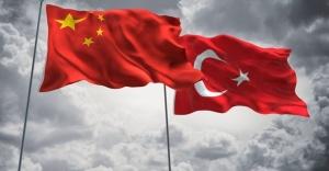Türkiye-Çin Ücretsiz İkili iş görüşmeleri başlıyor