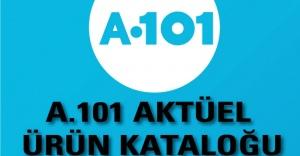A101 24 ARALIK TEKNOLOJİK ÜRÜNLER