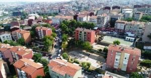 İstanbul Tozkoparan#039;da dönüşüm...