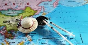 Yurt dışı seyahatleri için aşı zorunlu mu olacak?