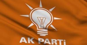 Ak Parti Ataşehir İlçe Kongresi Basın Davet edilmedi