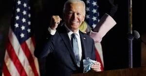 Başkan Biden'in ilk 100 günü zor geçecek!