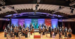 Borusan Sanat'ta Bu Hafta: Yeni Yıl Konseri!