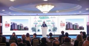 Murat Kurum duyurdu: 2 ay içinde temelleri...