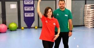 Spor İstanbul'dan Çocuklara Online Egzersiz