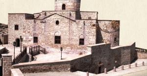 """""""Dünyanın ilk kilisesi Antakya'da değil Konya'da"""""""