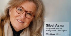 Institut français Türkiye'nin Konuğu Sibel Asna konuk olacak.
