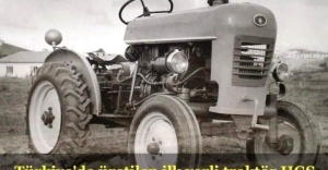 Türkiye#039;de Üretilen İlk Yerti...