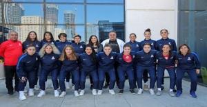 Ataşehir Belediyespor Kadın Futbol Takımının rakipleri belli oldu