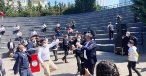 Dünya Romanlar Günü Ataşehir'de kutlandı