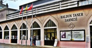 HALDUN TANER SAHNESİ'NDE ACİL RESTORASYON ŞART