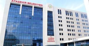 İstanbul Valiliği, Ataşehir Belediyesi#039;nin...