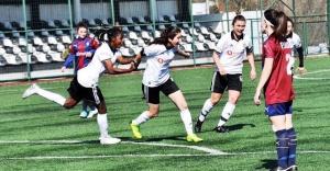 Oğuz Çetin: Kadın Futbol Ligi'nde keyifli maçlar izledik