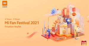 Xiaomi, Mi Fan Festivali