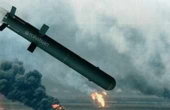 Roketsan'dan TSK'ya 'KARAOK'