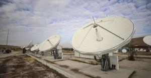 Uydu yarışında Türkiye'nin yeri