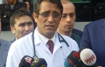 Uz. Dr. Osman Arıkan Vefat etti