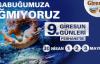 9. İstanbul Giresun Günleri Başlıyor