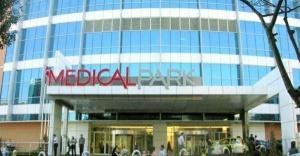 Medical Park Hastaneleri Adres ve Telefonları