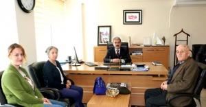 Çankırı'da Eski Kültürün Birikimini Yeni Nesil Canlandıracak