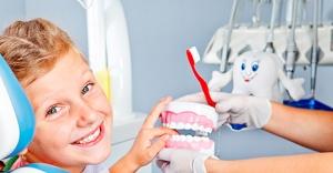 Çocuklarda İlk Diş Kontrolü Ne Zaman Yapılmalı?