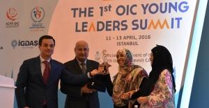 İslam ülkelerinin ilk Gençlik Zirvesi'nde genç liderlerden Devlet Başkanlarına 10 öneri