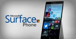 Microsoft'unYeni Ürünü Surface Phone, 8GB RAM!