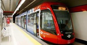 Sultanbeyli-Kurtköy Metro Hattında İlk Adım Atıldı