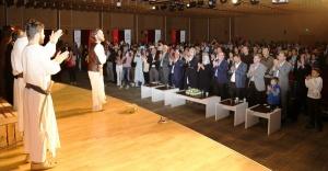 TÜRGEV, Siirt'te birlik ve beraberlik mesajı verdi