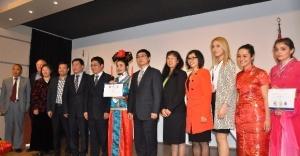15. Dünya Üniversiteliler Arası Çince Yarışması Türkiye finali