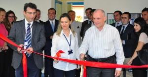 Aptio Otomasyon'da Siemens Akdeniz Üniversitesi İşbirliği