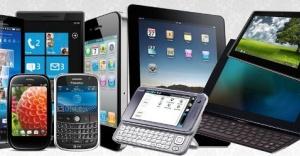 Barlarda her yıl 138 bin cep telefonu ve diz üstü bilgisayar unutuluyor