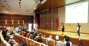 Kansere karşı bilinçlendirme semineri düzenlendi