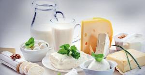 Süt ve Süt Ürünleri Üretimi, Mart 2016
