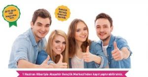 Ataşehir Belediyesi'nden Üniversite Öğrencilerine Destek