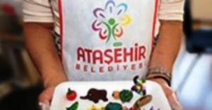 Ataşehir'de Yaz Sanat Okulu kayıtları 13 Haziran'da başlıyor