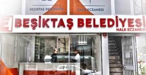 Beşiktaş Halk Eczanesi