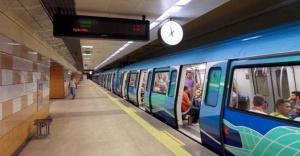 İBB Ramazan Ayı Boyunca metro sefer saatlerini uzatı