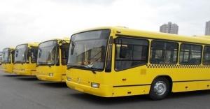 İstanbul'dan Afrika'ya 200 otobüs hediye